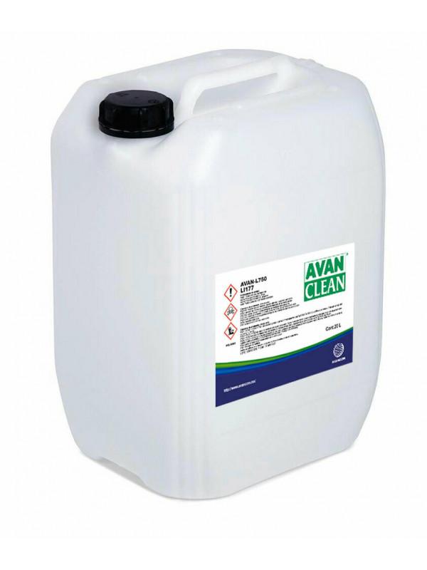 AVANCLEAN L750 - Germicida con sales cuarentarias
