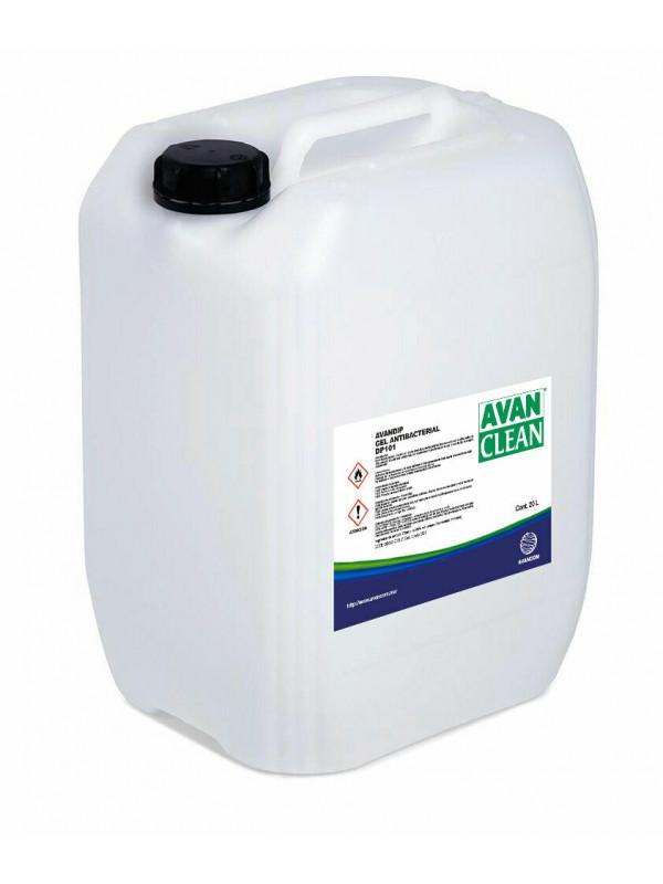 AVANDIP - Desinfectante en gel para manos