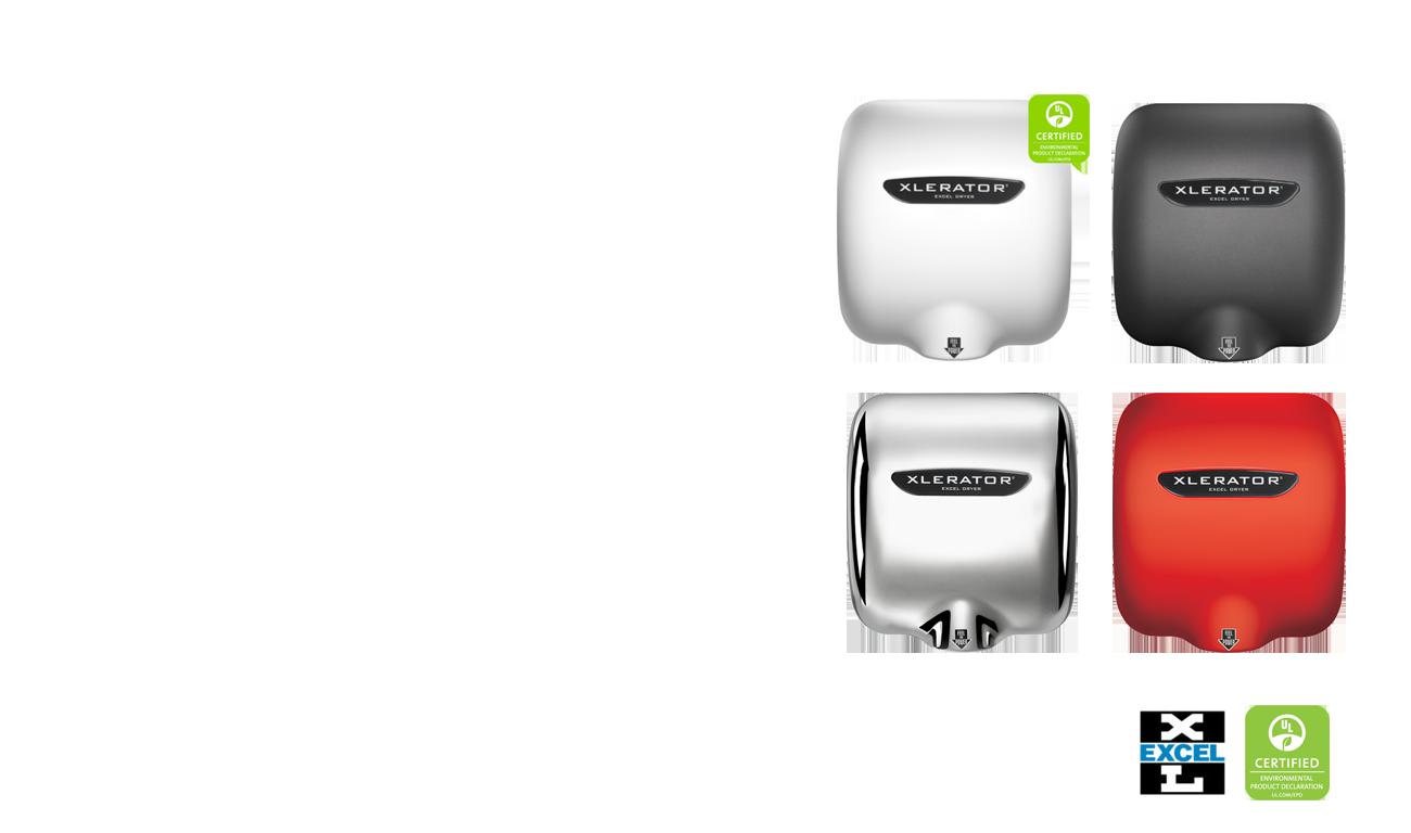 El secador que</br>  cuida el medio </br>ambiente